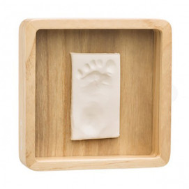 Baby Art Magic box for hand or foot print Rustic Limited BA.00065.001