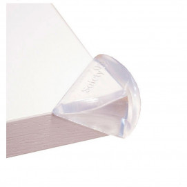 Safety 1st Soft transparent protectors for corners and edges 4 pieces