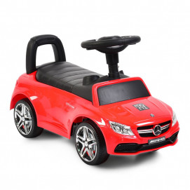 Moni Ride-on MERCEDES C63 COUPE Red 638