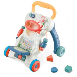 Chipolino Musical first steps push toy Learn & Play