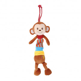 "Lorelli Toys Musical toy ""Monkey"""