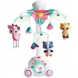 Tiny Love Tiny Princess Tales Soothe 'n Groove Mobile TL.0220.001
