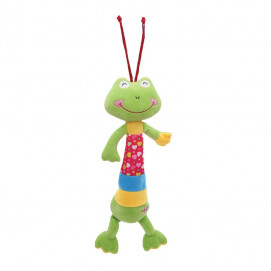 "Lorelli Toys Musical toy ""Frog"""