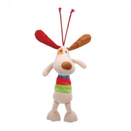 "Lorelli Toys Musical toy ""Dog"""
