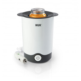 Nuk Bottle and jar heater Thermo express plus - combined