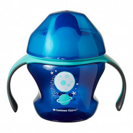 Tommee Tippee Weaning Sippee Cup 150ml. 4м+ blue