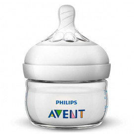 Philips Avent Feeding bottle Natural 60ml PP