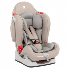 Kikkaboo Car seat O`RIGHT 0-25kg Beige