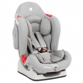 Kikkaboo Car seat O`RIGHT 0-25kg Light Grey