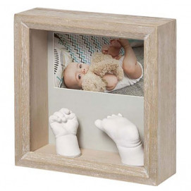 Baby Art Frame for (foot, arm) and photo BA.00024.003