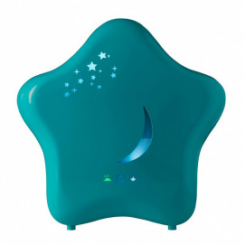 Lanaform MOONY 3 in 1 air humidifier, light projection and night lamp