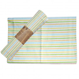 Alma Baby diaper 80x80 cm Color stripe