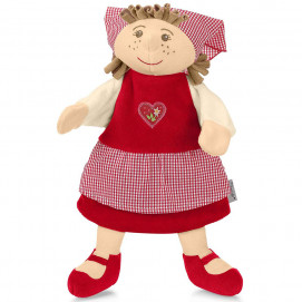 Sterntaler Hand puppet Theater Doll Red Riding Hood