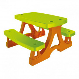 Mochtoys Children's picnic table