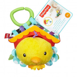 Fisher Price Funny toy puppy