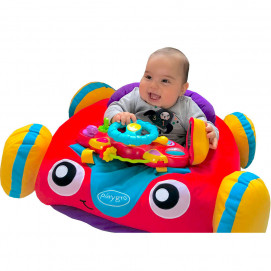 Playgro Music And Lights Comfy Car 6m+