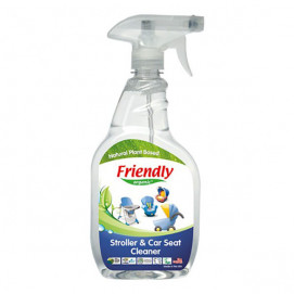 Friendly Organic Cleaner for strollers and car seats 650 ml FR-00072