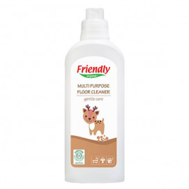 Friendly Organic Universal detergent for cleaning less than 1L of Citronella FR-00119