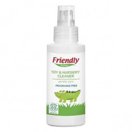 Friendly Organic Universal cleanser for toys and accessories 100ml.
