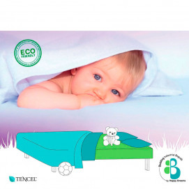 Happy Dreams Multifunctional baby pad B-Sensible