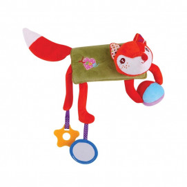 "Lorelli Toys ""Hug Me"" Toy - Fox"