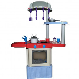Polesie Children's kitchen Infinity Premium