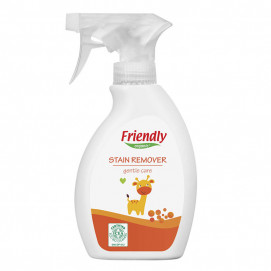 Friendly Organic Ointment Remover 250 ml.