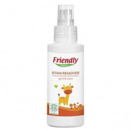 Friendly Organic Ointment Remover 100 ml.
