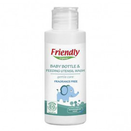 Friendly Organic Hand wash for baby bottles and dishes 100 ml FR-01826