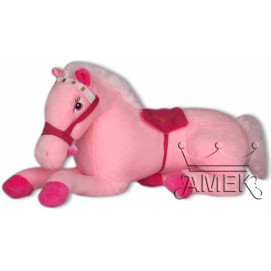 Aмек Toys Soft toy lying Horse 55 cm.