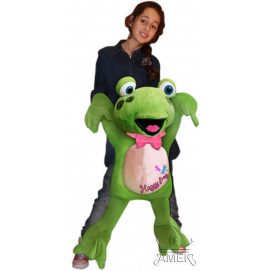 Aмек Toys Frog home theater 80 cm.