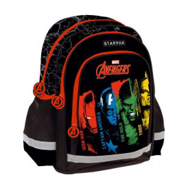 Starpak Backpack - Disney AVENGERS