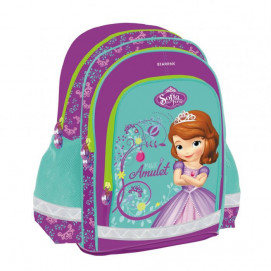 Starpak Backpack -  Disney Sofia