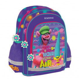 Starpak Backpack - Trolls