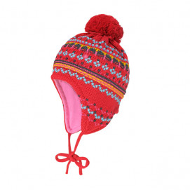 Maximo Winter Hat Red