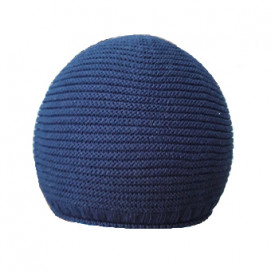 Maximo Knitted hat blue