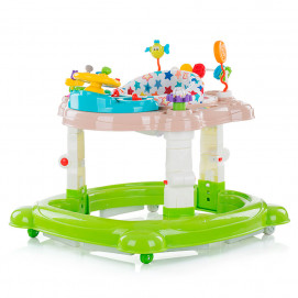 Chipolino Baby walker 4 in 1 JOYA LUX Stars