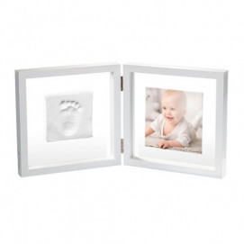 Baby Art Photo print MY BABY STYLE white frame BA.00064.001
