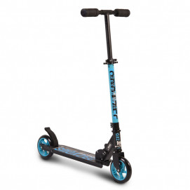 BYOX Scooter RENDEVOUS Blue
