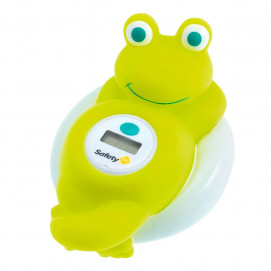 Safety 1st Frog Digital Bath Thermometer