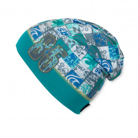Sterntaler Baby hat with UV 50+ protection