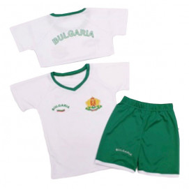 N/A Children's sports set BULGARIA (62 to 170 cm)