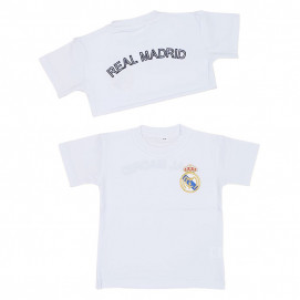 N/A Children's sport t-shirt REAL MADRID (62 to 170 cm)