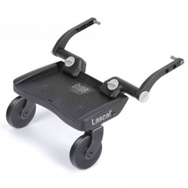 Lascal Universal footrests for second child LASCAL MINI Grey
