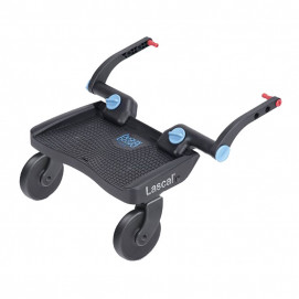 Lascal Universal footrests for second child LASCAL MINI Blue