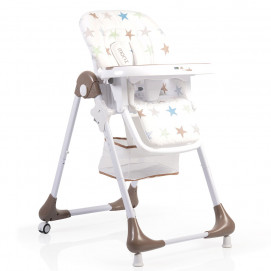 Moni Feeding Chair AVOCADO Beige