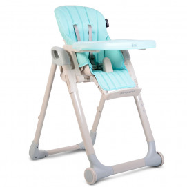 Cangaroo High chair I EAT Blue