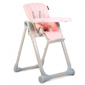 Cangaroo High chair I EAT Pink