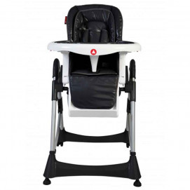Topmark Highchair JADEN Black
