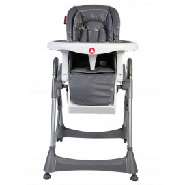 Topmark Highchair JADEN Grey